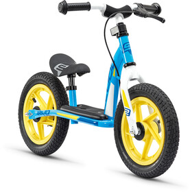 s'cool pedeX easy 12 Kids Push Bikes Children blue